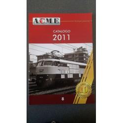 Acme catalogi 2011