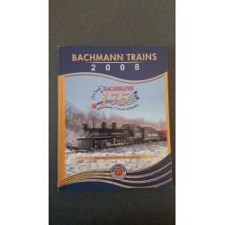 Bachmann Trains 2008