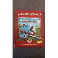 Bachmann Trains 2009
