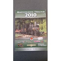 Bachmann/Williams Trains 2010