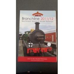 Bachmann Branchline 2011/12 Scale 00