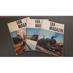 Lok Magazin Losse nummers 1983