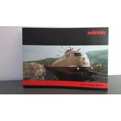 Marklin Spoor 1 catalogus Jaarboek 2010/2011 Nederlands