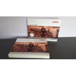 Marklin Spoor H0 catalogus Jaarboek 2008/09 Nederlands