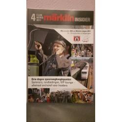 Märklin Insider Club news 2011-4 Nederlandstalig