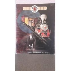 Bachmann Trains 1996
