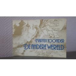 De andere wereld - Ollie B. Bommel - Marten Toonder