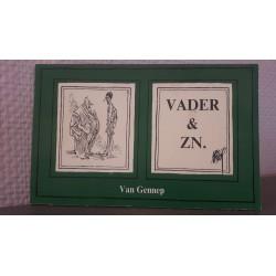 Vader & Zn. - Peter Verstraaten