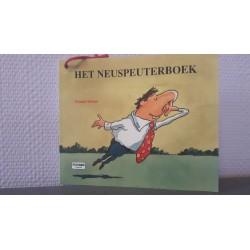 Het neuspeuterboek - Donald Wetzel
