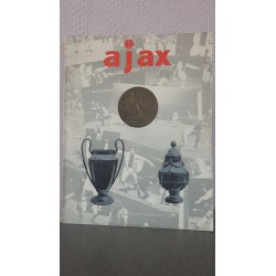 Ajax - Een groot jaar was het....