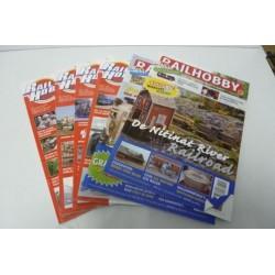 Railhobby spoorwegblad