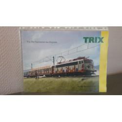 Trix Herbst-Neuheiten 2011