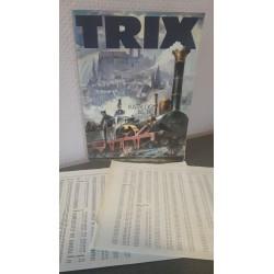 Trix Katalog 85/86