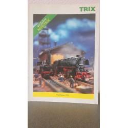 Trix Neuheiten 1999