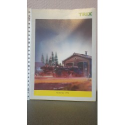 Trix Neuheiten 1998