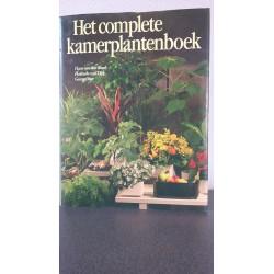 Het complete kamerplantenboek - Hans van den Bosch