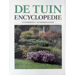 De tuin encyclopedie - Cestmir Böhm