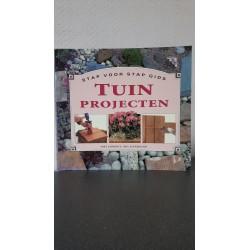 Stap voor stap Tuin projecten