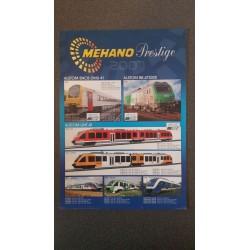 Mehano Prestige Flyer 2007