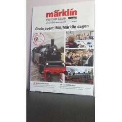 Märklin Insider Club news 2017-4 Nederlands