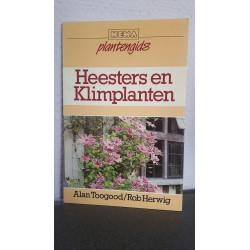 Plantengids - Heesters en klimplanten