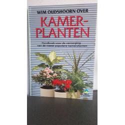 Wim Oudshoorn over kamerplanten