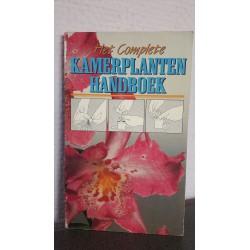 Het complete kamerplanten handboek