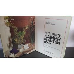 Het grote kamerplantenboek - Rob Herwig