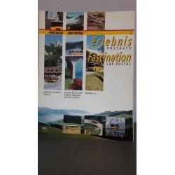 Erlebnis Postauto - Fascinatione car postal