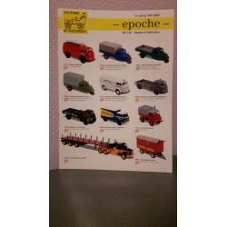 100 Jahre H0 Automobil 1997-2007