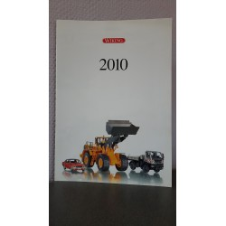 Wiking 2010 katalog