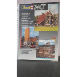 Revell Katalog 1985