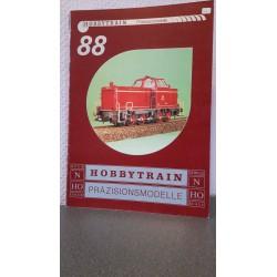 Hobbytrain Präzisionsmodelle 88