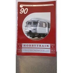Hobbytrain Präzisionsmodelle 90