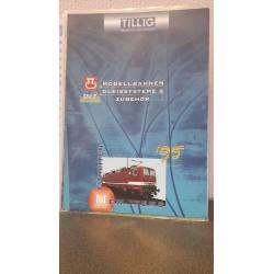 TilligFolder TT Modelbahnen '95