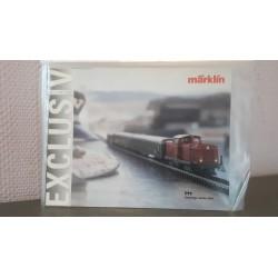 Märklin Exclusive 4/2001