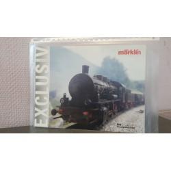 Märklin Exclusive 4/2000