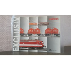 Märklin Exclusive 3/1995