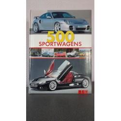 500 Sportwagens
