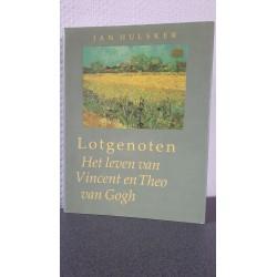 Lotgenoten - Het leven van Vincent en Theo van Gogh
