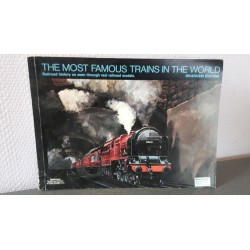 The most Famous trains in the World - Rivarossi edition