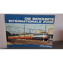Die Berühmte Internationale Züge - Rivarossi