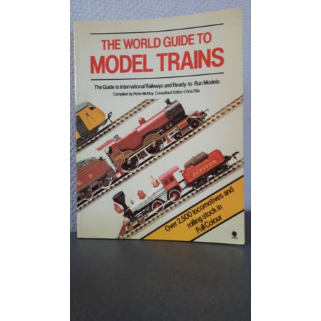 The World Guide to Model Trains