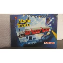 Fleischmann - Folder Magic Train