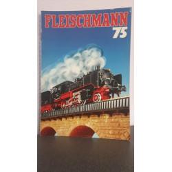 Fleischmann - Catalogus 1975
