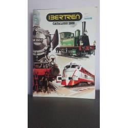 Ibertren Catalogo 1985