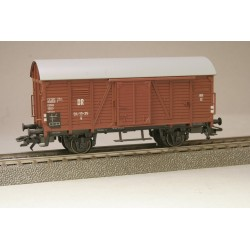 Märklin H0 4883 Containerwagen DR