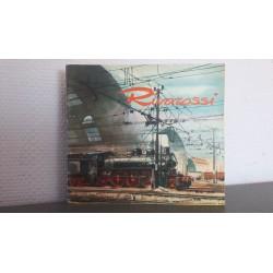 Rivarossi - Catalogus 1964- 1965