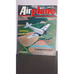 Airplane Nr. 15 - De complete luchtvaart-encyclopedie
