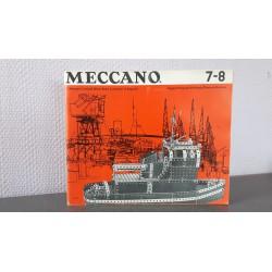 Meccano 7-8 1966